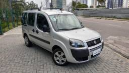 Fiat Doblo Essence 7 Lugares 2019(26 mil km)