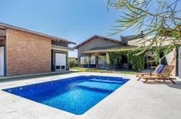 Casa com 4 dormitórios à venda, 433 m² por R$ 2.100.000,00 - Condomínio Chácaras Cataguá -