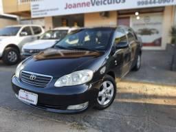 Corolla 1.8 XEI Mec. 2006/2006 Completo! Aceito Troca!
