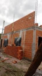 Vendo ou Troco construção duplex