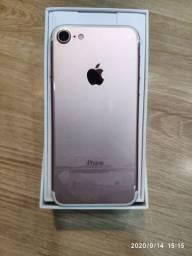 iPhone 7 32gb Roser