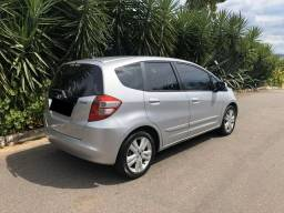 Honda Fit EX 1.5 2010 unico dono !! - 2010