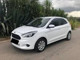 Ford ka SE 1.5 2018 único dono 21.000KM !! - 2018
