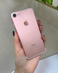 IPhone 7 Rose Muito Novo