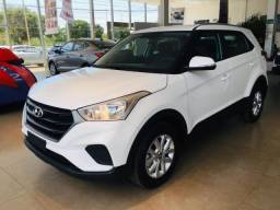 HYUNDAI CRETA 1.6AT SMART S02001 - 2020