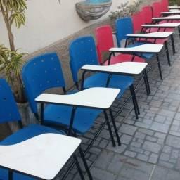 Cadeira Escolar (Produto Novo) 10x S/Juros