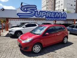 Ford Fiesta FIESTA 1.6 COMPLETO 4P - 2014