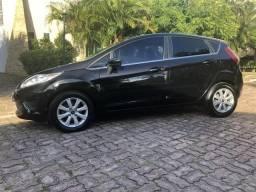 New Fiesta 2012/2013 - 2013