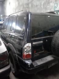 Tracker 2004 turbo diesel. Leia a descrição! - 2004