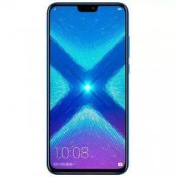 Smartphone TOP - Huawei - Honor 8x - 64GB / 4GB - NFC - Global - Semi novo - Apenas Venda