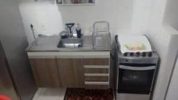 Apartamento à venda no Jardim Uirá, São José dos Campos cod: 21798