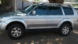 Pajero diesel - 2007