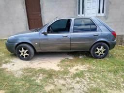 Fiesta 1.0 - 2002