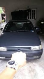Volkswagen Gol Special 2004 1.0 8v álcool - 2004