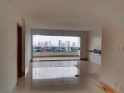 Apartamento com 3 suítes no Setor Marista - 130 m2. Proximo ao Parque Areião