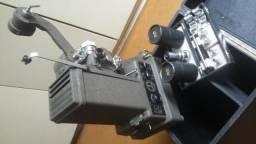 Projetor Paillard Bolex 8/16mm cinema