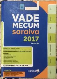 Vade Mecum Saraiva comprar usado  São Luís