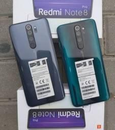 Celulares Xiaomi Novos lacrados com garantia