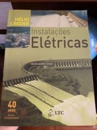 Livro Instalações Elétricas