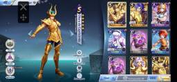 Cdz awakening saint seiya - cavaleiros do zodíaco