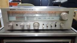 Receiver Sony Str-11bs Vintage