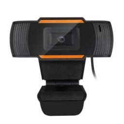 Web Cam V5 HD 72- com Microfone