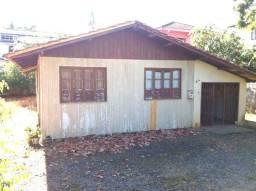 Residência mista com 2 quartos, Costa e Silva