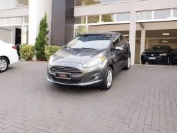 New Fiesta Sedan 1.6 Flex 14/15
