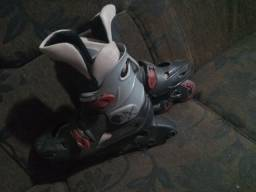 Vendo patins
