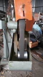 Lixadeira industrial de fita