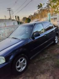 Honda Civic -R$10.000,00
