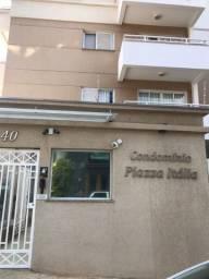 Apartamento Região Central -Cond. Piazza Itália