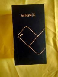 Smartphone Asus Zenfone 4  6 gb de Memória RAM
