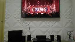 Home Theater Sony apenas 150,00