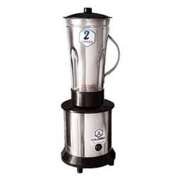 Liquidificador industrial 2 e 3.5 litros para açaí novo