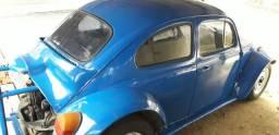 Baja, Volkswagen