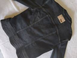 Jaqueta jeans Zinco