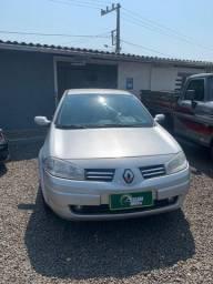 Renault Megane Sedan Dynamique 1.6