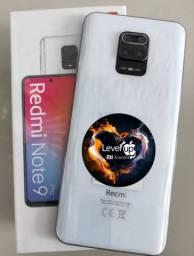 REDMI Note 9 Pro da Xiaomi.. **PRONTA ENTREGA**Novo lacrado garantia