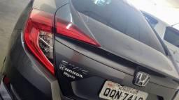 Honda CIVIC EX 2.0 2019/19 AUTOMÁTICO 15.700 KMS SÓ