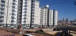 Apartamento Novo Parcelas de R$649,00