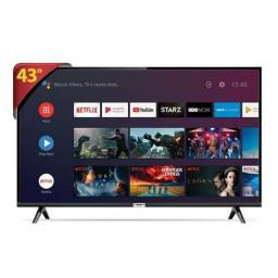 TV TCL 43s6500 Android