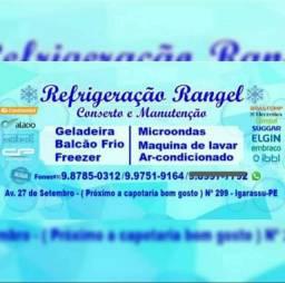 Refrigeração Rangel