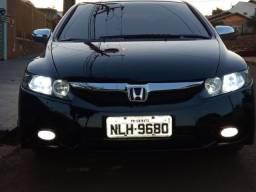 Vende Honda Civic 2009 LXS FLEX.