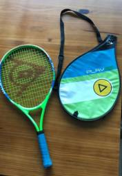 Venda raquete dunlop