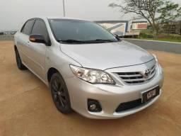 Toyota Corolla Altis 2.0 2013 Aut Completo!! Versão Top de Linha!!
