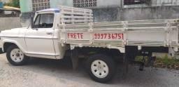 C10 diesel 4 marcha reduzida