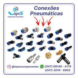 Conexao pneumatica