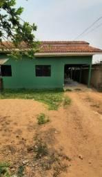 Vendo casa Próximo Av. Jamari