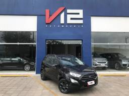 Ecosport 1.5 freestyle,manual 2018/2019 r$74.990,00